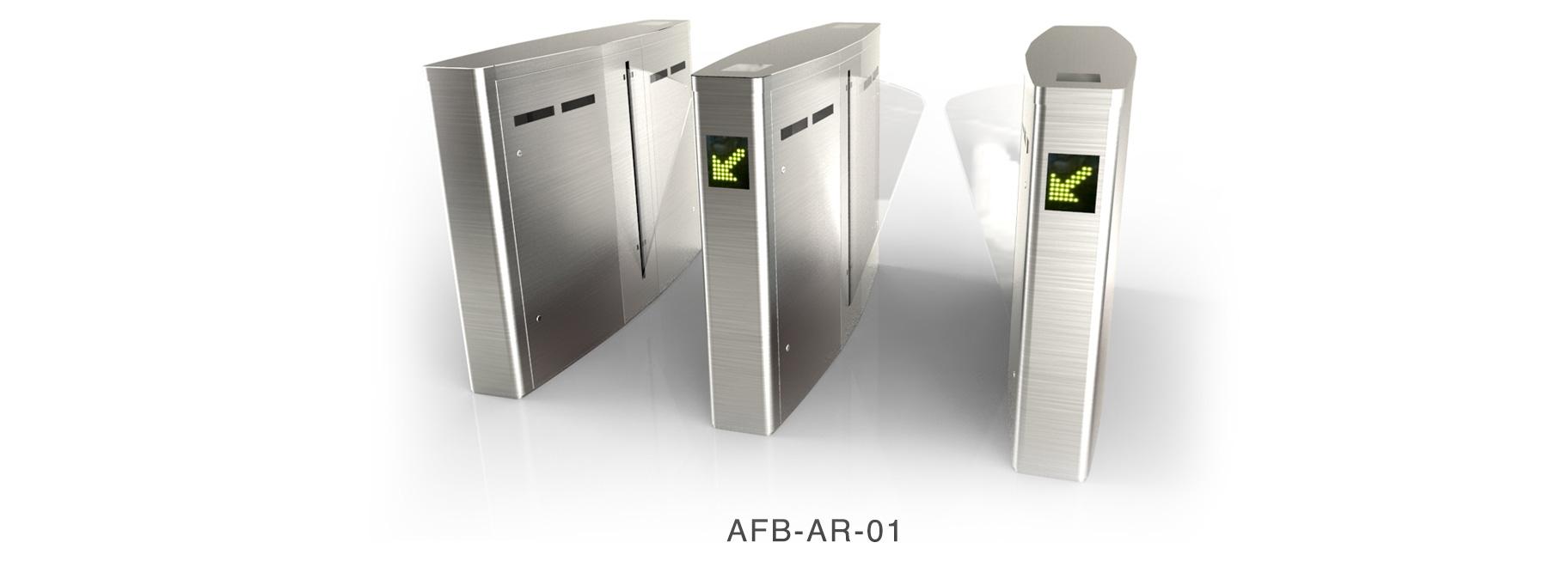 Flap Gate System